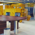eco office interior